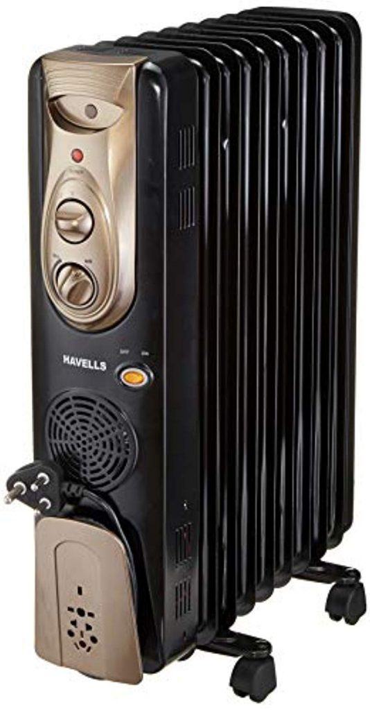 Havells OFR 9 Oil Heater 2000w